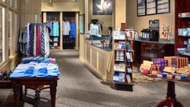 Gift Shop & Flower Shop